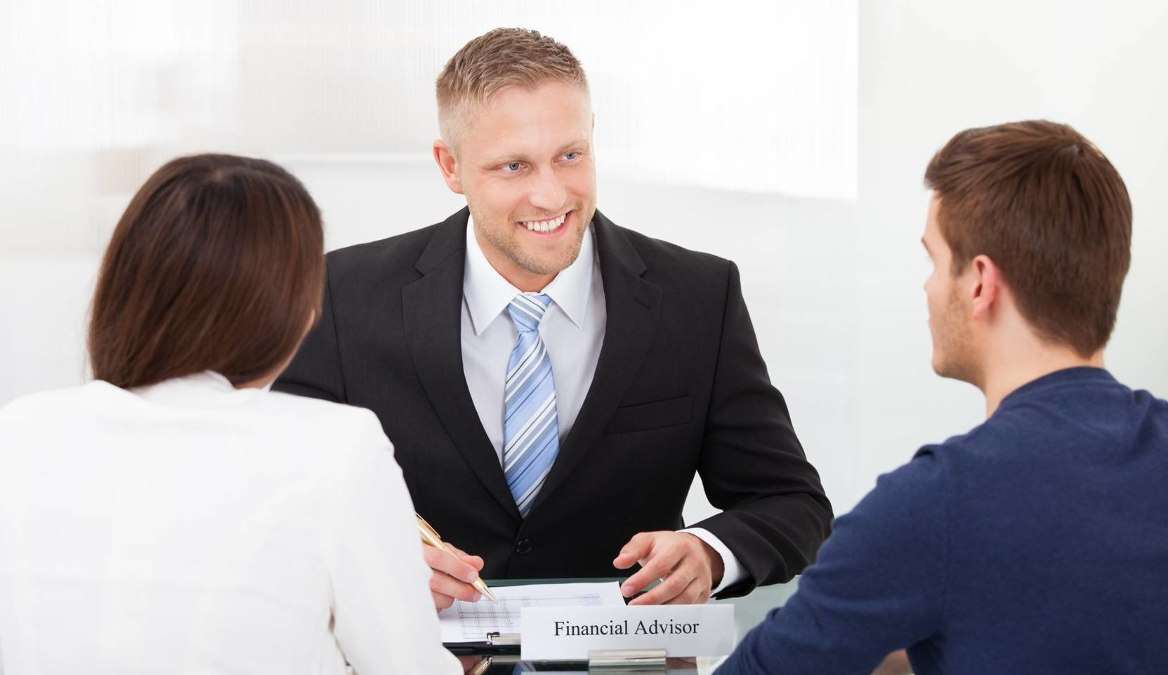 Solutions for Financial Services Firms and Advisors