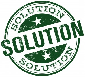 solutions consulting services